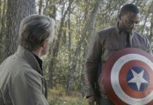 Anthony Mackie pone en duda las nuevas teorías del Capitán América