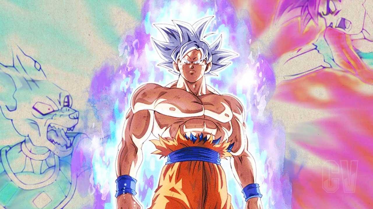 Dragon Ball Super: ¿Goku Finalmente tiene el poder de derrotar a Beerus?