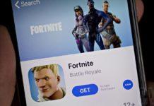 Epic Games lleva su lucha de Apple App Store a Europa