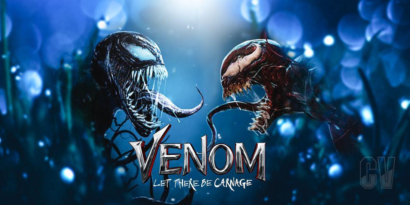 Cómo Venom: Let There Be Carnage esta arreglando la primera película