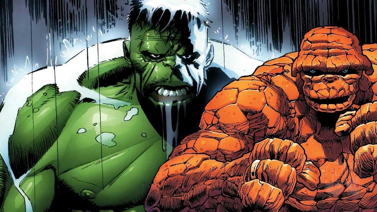 Hulk razonable