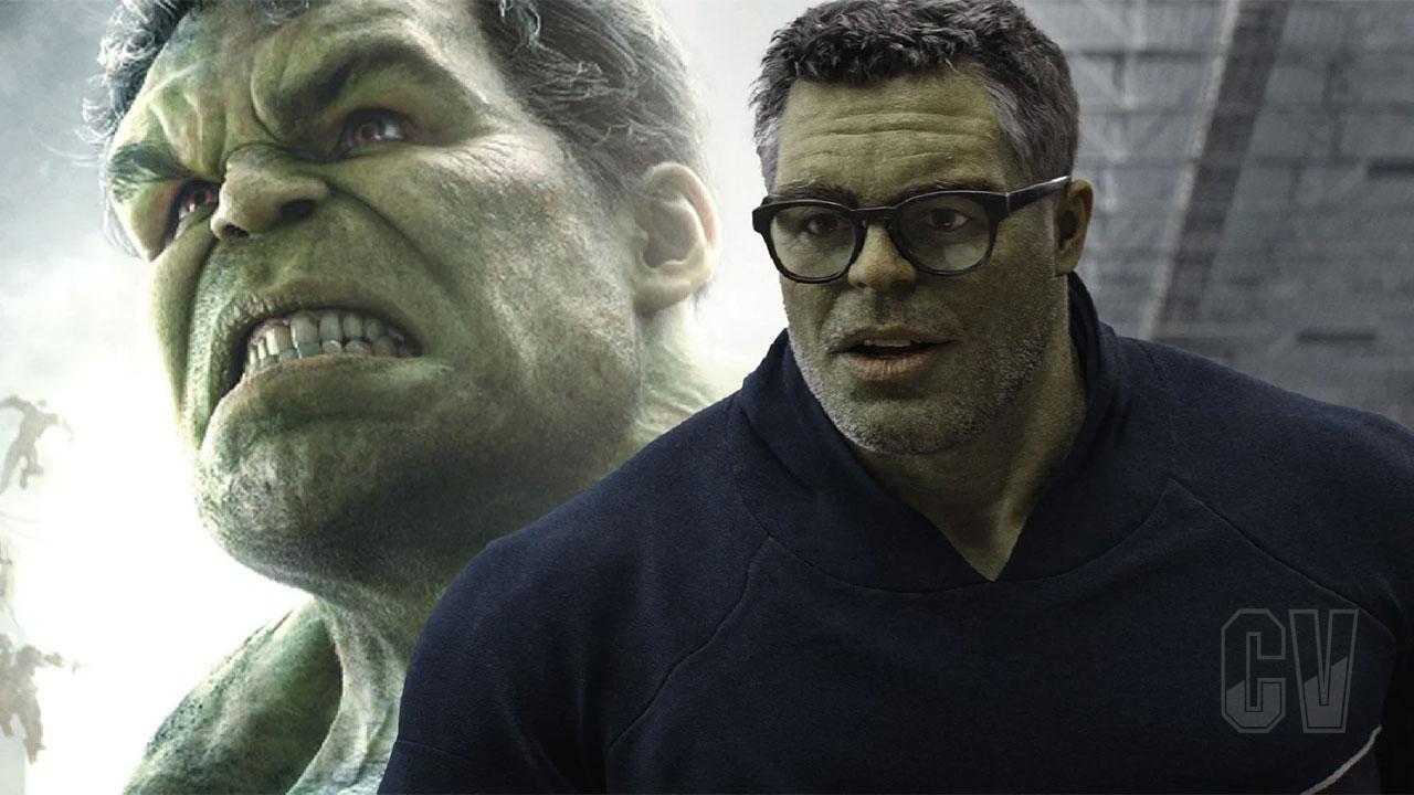 La mayor fuerza de Hulk es cuando no está enojado