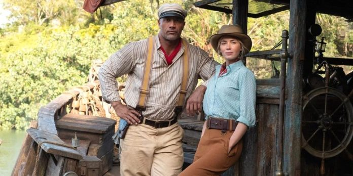 Jungle Cruise: Dwayne Johnson se reúne con Disney para discutir la secuela